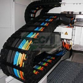 高级柔软电缆  抗拉耐磨 上海易初电缆