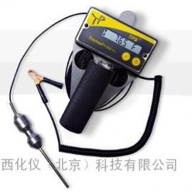 防爆安全温度计23米(THERMO)tp-5c升级版TP9