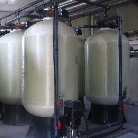 倍尔净牌工业软化水设备、软水器
