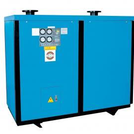 SAD-60HTF冷冻式空气干燥机 高温(常温)风冷型冷干机 干燥