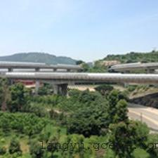 铁路声屏障,道路隔音墙,高速公路隔音板