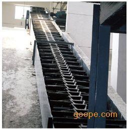 批量供应重型框链除渣机,刮板除渣机,联合除渣上煤系统