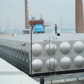 宁德优质304不锈钢水箱厂家