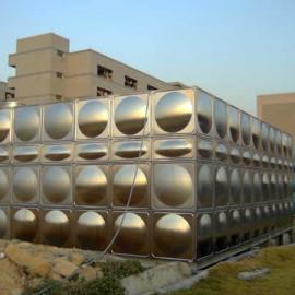 汕头新型304不锈钢模压水箱
