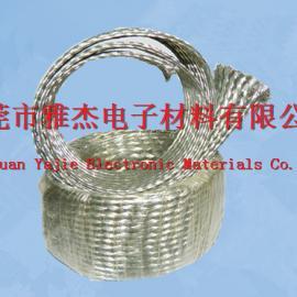 镀锡铜铜编织网管