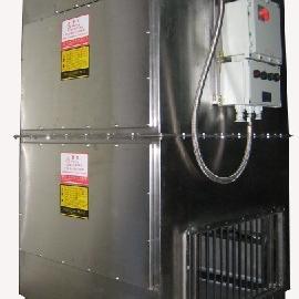 防水材料臭气-防爆UV净化设备