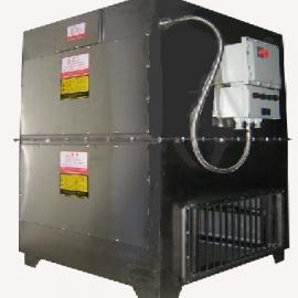 石化污水废气UV净化防爆装置