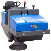 意大利艾斯尔PB155 GPL大型驾驶式液化气道路清扫车