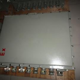BJX防爆接线箱定做 防爆接线箱定做厂