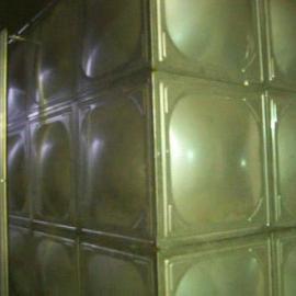 莆田优质304不锈钢水箱厂家