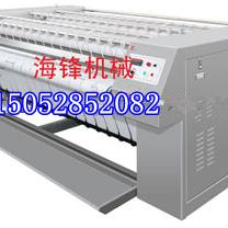 布厂专用YPAII-3300 3.3米双滚烫平机