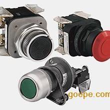 美国AB 罗克韦尔 800H-FRXT6A5急停按钮