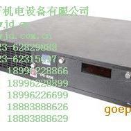 IPC-8206 2U 19标准上架机箱