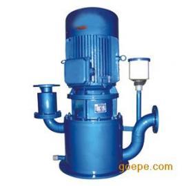 WFB无密封自控自吸清水泵