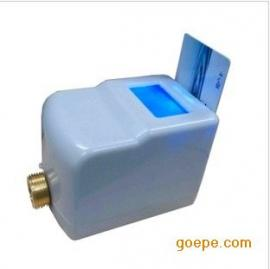 浴室淋浴收�M�水器.感��IC卡水控器.�工洗浴�水控制器