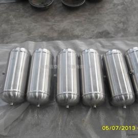 20升不锈钢储气罐