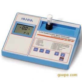 意大利哈纳 HI83224(HI83214) COD多参数测定仪