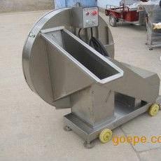 冻肉刨肉机-全自动冻肉切碎机-自动无骨冻肉切片机