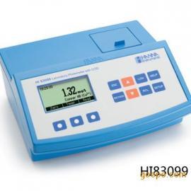 意大利哈纳 HI83099 COD多参数测定仪