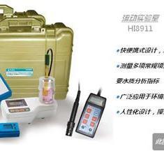 COD实验室多功能水质分析仪HI8911多参数水质分析仪
