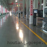 杭州巴斯夫耐磨固化剂地坪