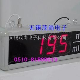 变频器类比信号频率表