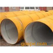 水泥砂浆防腐钢管供应