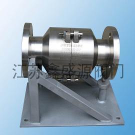 液化气LNG低温安全拉断阀