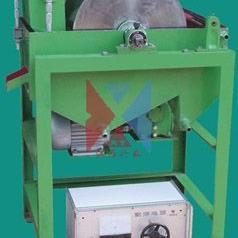 XCRS400×300型鼓形湿法弱磁场磁选机化验实验制样弱磁湿法磁选设