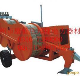 SA-YZ2×35液压张力机