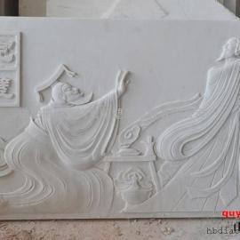各种浮雕修复工艺