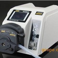 杰恒BTC-100CA触摸屏_流量型_灌装型_蠕动泵_价格