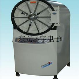CHYX-600W型卧式圆形压力蒸汽灭菌器