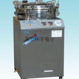 CH-FY50型反压高温蒸煮锅