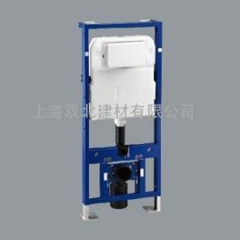 隐蔽式便壶冲水箱,上海隐藏式水箱厂家价格