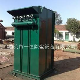 PL-1100单机布袋除尘器运行可靠