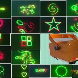 动画激光灯/激光舞台灯/舞台灯/KTV激光灯