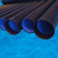 双壁波纹排水管公司