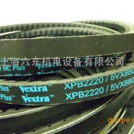 XPB2220美国GATES盖茨带齿三角带 空压机皮带