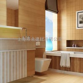高层住宅厕所同层排水系统