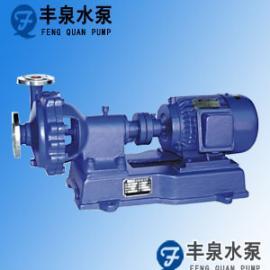 悬臂式化工离心泵