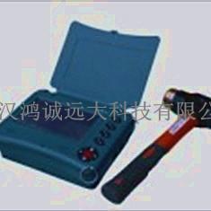 基桩动测仪,反射波法桩基完整性检测仪