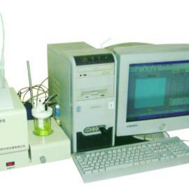 GRT-100RSH微机硫醇硫测定仪