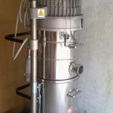 锐豹三相电动防爆工业吸尘器VS3/159/ATEX1价格