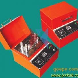 XY-A型电磁击打式制样粉碎机