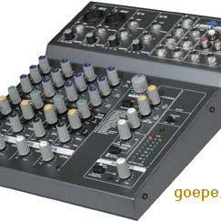 FX100 音频分析仪调音台测试