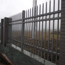 工艺护栏 铁艺护栏 四川景观护栏