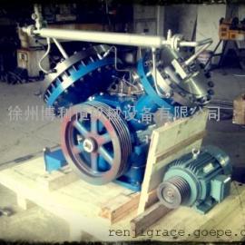腐蚀性气体压缩机