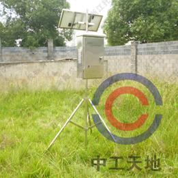 LBT-TZSGPRSI无线多点土壤墒情监测系统