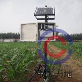 LBT-TZSGPRS无线多点土壤墒情监测系统